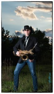 Jarrod Goldsmith, founder of Sax Appeal, also hosts eSAX, an entrepreneur networking community and tradeshow for small business to create connections, gain knowledge from featured speakers and promote regional economic collaboration among Chambers of Commerce. Events are held every 3 months (January, April, July and October); originally to coincide with the Ontario Self-Employment Benefits Program.